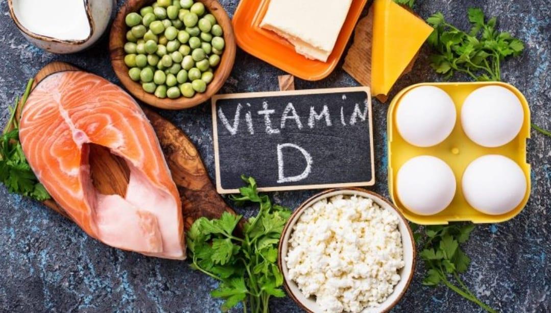 Зошто е важно да се внесува витаминот Д во организмот