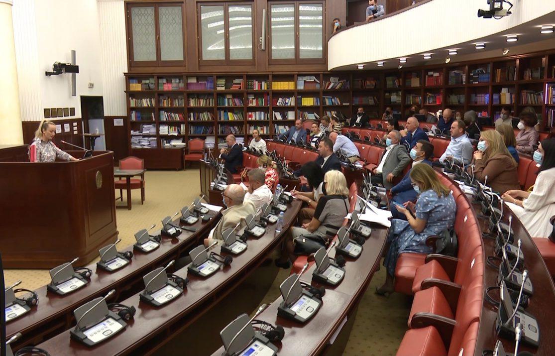 Продолжува дебатата за Законот за државјанство во вжештена атмосфера