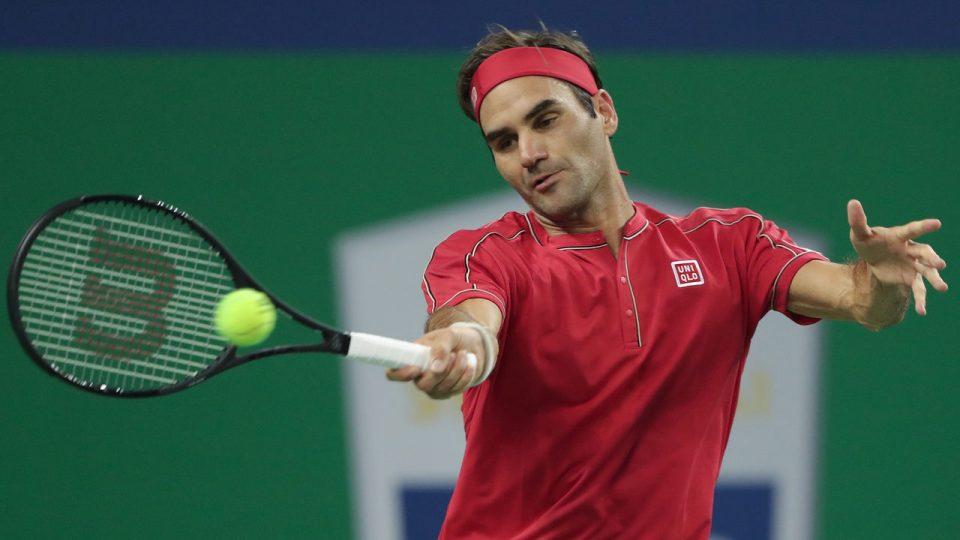 Федерер во петтиот обид на Олимписките игри ќе се обиде да стигне до златниот медал