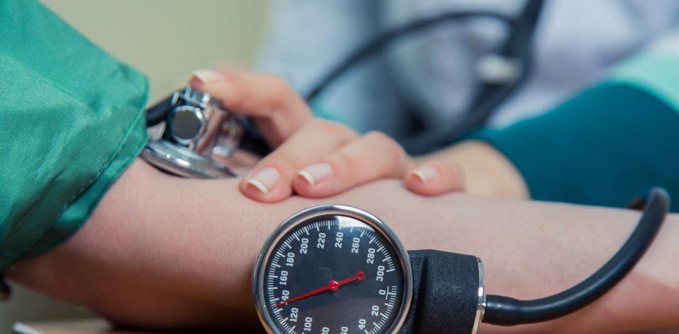 Симпотоми на нискиот крвен притисок
