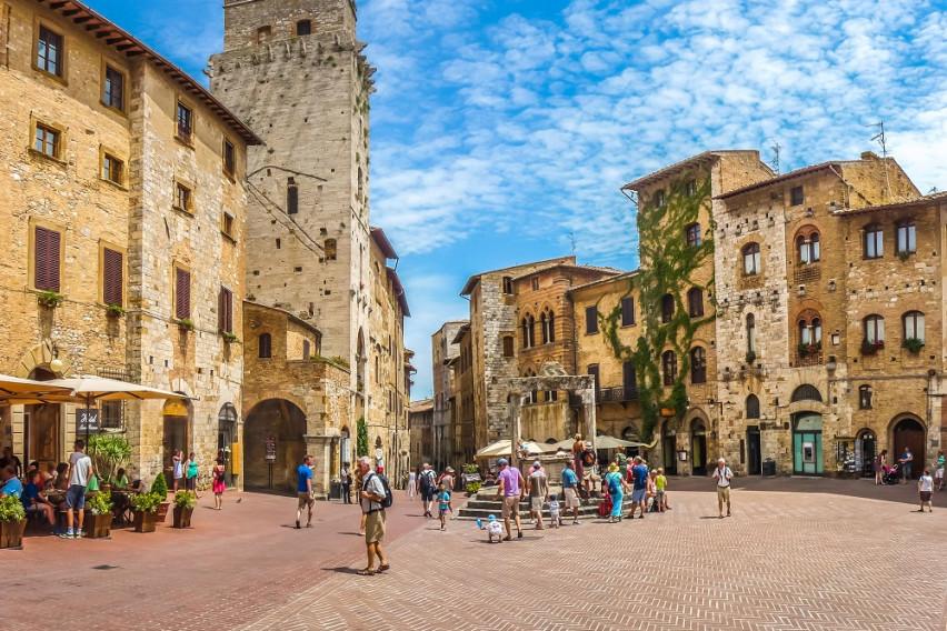Ова гратче во Тоскана ќе ве врати во минатото