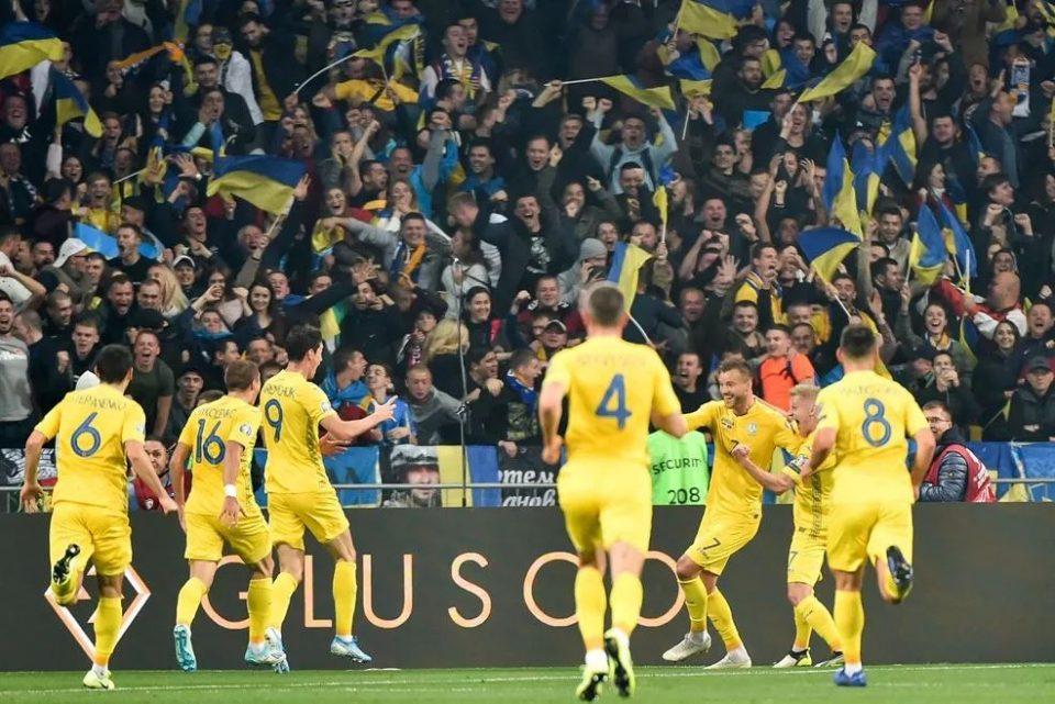 Украина го совлада Европскиот првак и си обезбеди место на ЕП