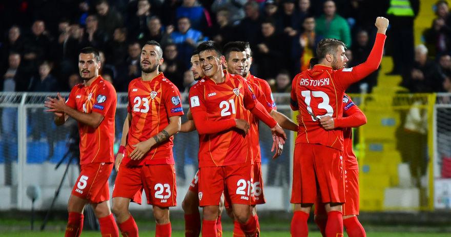 Ако го мине Косово, Македонија нема да биде домаќин во финалето на групата Д од Лигата на нациите