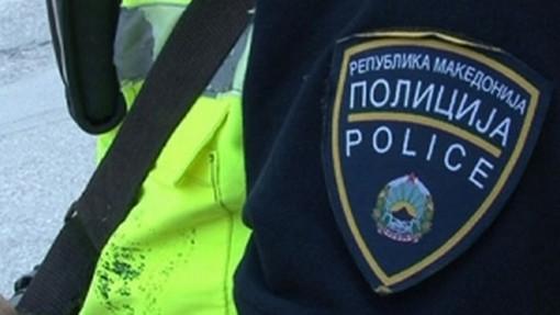 Попладнево пукано во полицаец во Скопје