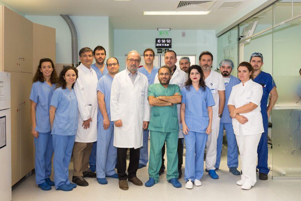 """Во """"Аџибадем Систина"""" успешно направени две кардиохируршки операции покриени од ФЗОМ кај деца помали од една година"""