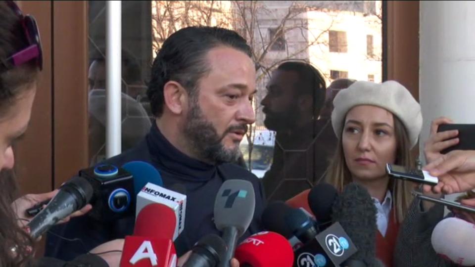 Судии, обвинители, бизнисмени, 1ТВ беа дел од мрежата – Камчев сведочеше за Рекет