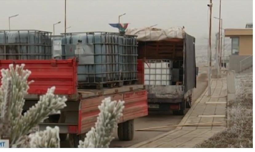 Надлежните продолжуваат да уверуваат дека не се увезува опасен отпад