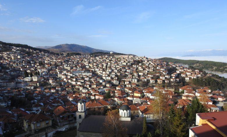 """Крушево подготвено за """"нов бран"""" туристи за божиќните празници"""
