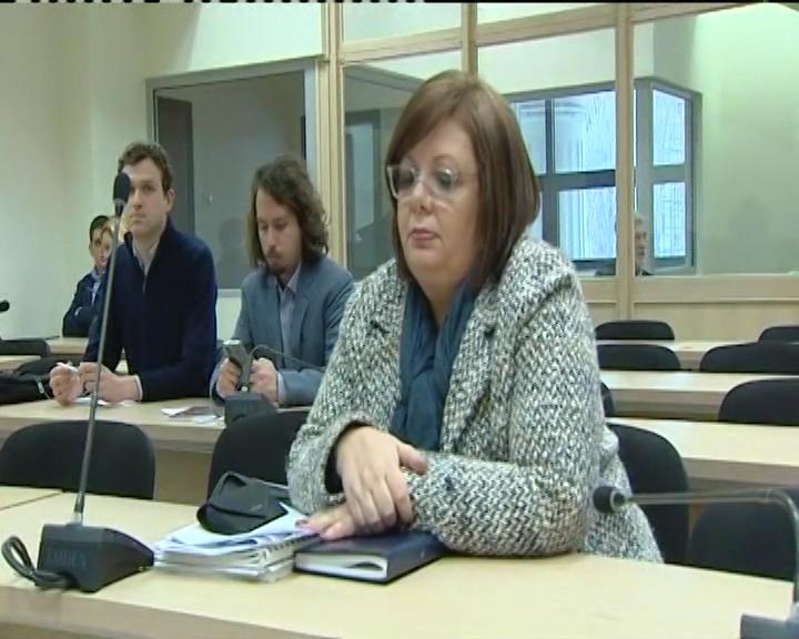 Дописите на Катица Јанева од притвор му донесоа кривична пријава на Јовески