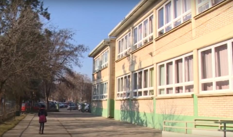 Основците во општина Аеродром останаа без училишна храна, Марин молчи