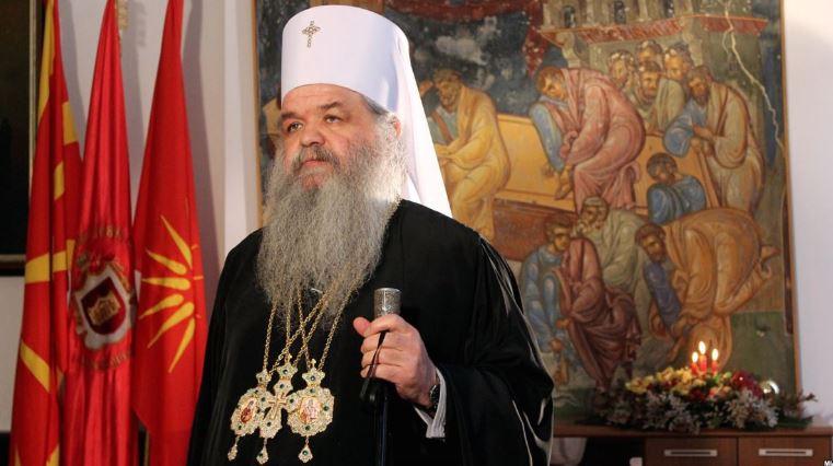 Божиќно послание на г.г. Стефан: Да го чуваме тоа што ни е светост и посебност, да ја чуваме и живееме верата, да ги чуваме светињите