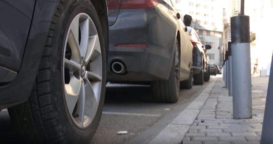 Ќе Воведе ли и општина Карпош зонско паркирање?!