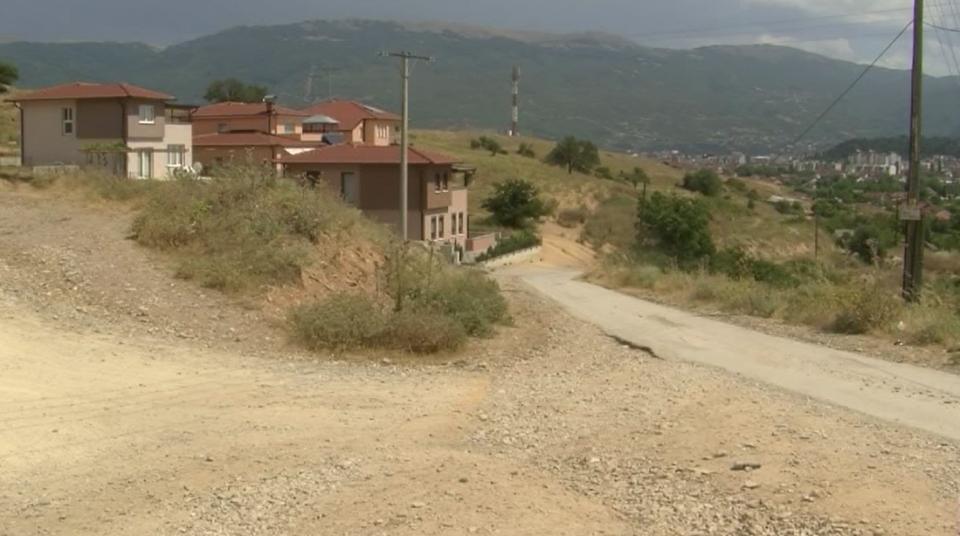 Урбанистички хаос во Охрид