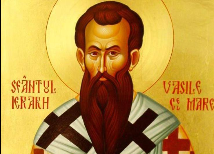 Православните христијани денеска го празнуваат Св. Василиј Велики – еден од најголемите светци на христијанството