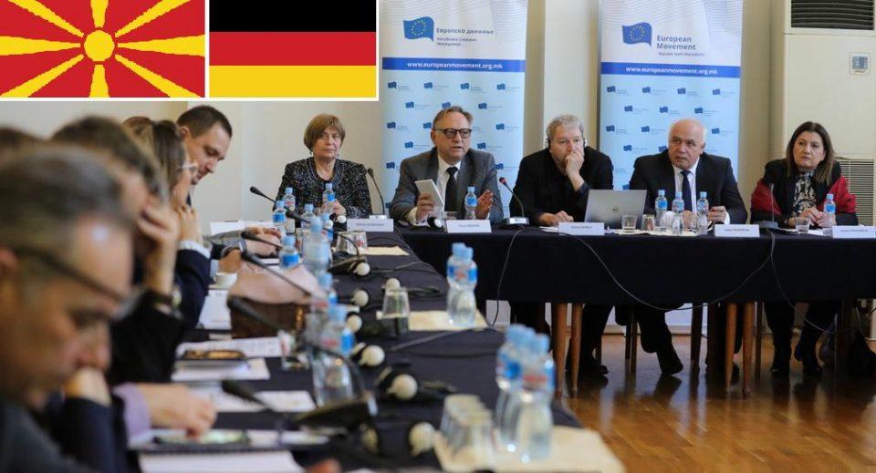 Ќе остане ли Македонија без работници од 1 март кога Германија ги отвора вратите за земјите од Западен Балкан?!
