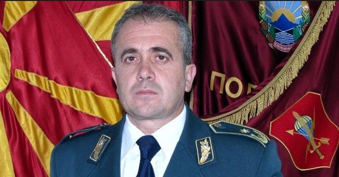 Началникот на ГШ Ѓурчиновски на сесија на Воениот комитет на НАТО во Брисел