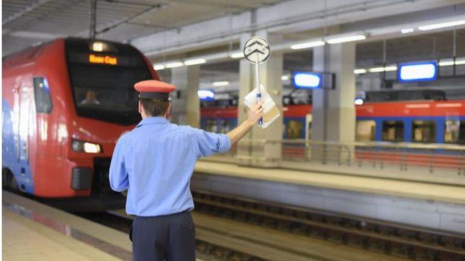 Уапсен директорот на Српски железници поради мито од 10.000 евра