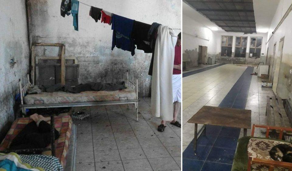 Затвореници од кумановски затвор се жалат на ужасните услови, бараат нормален третман