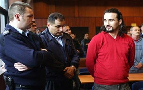 Агим Красниќи избега од затворот во Штип