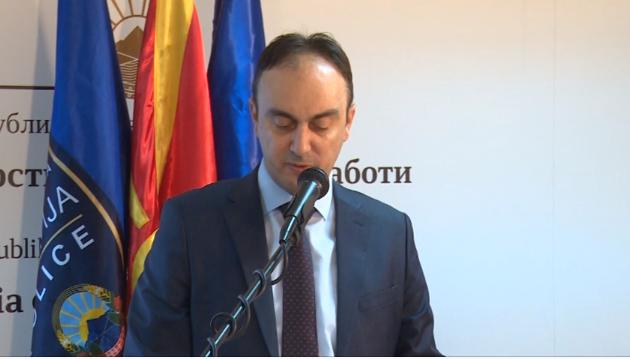 Чулев обвини дека Спасовски е одговрен за доцнењето на издавање на лични документи- поднел докази во Обвинителството