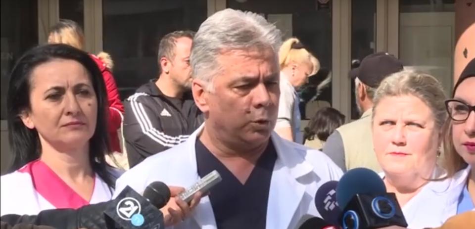 Повредените од трагедијата во Романовце се борат за живот