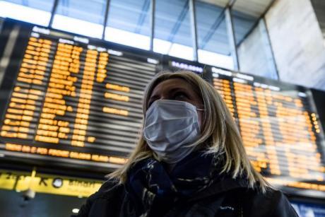 Корона вирусот се шири на Балканот