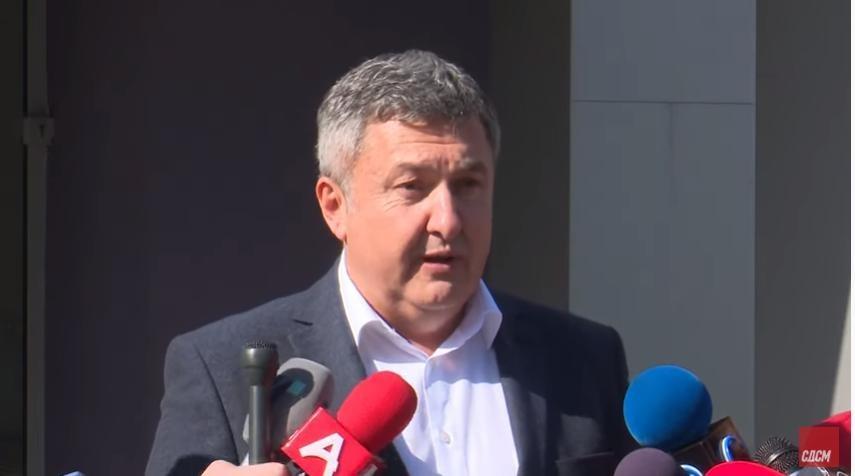 СДСМ ја запира војната со Алфа ТВ, Локвенец се огради од неговите сопартијци