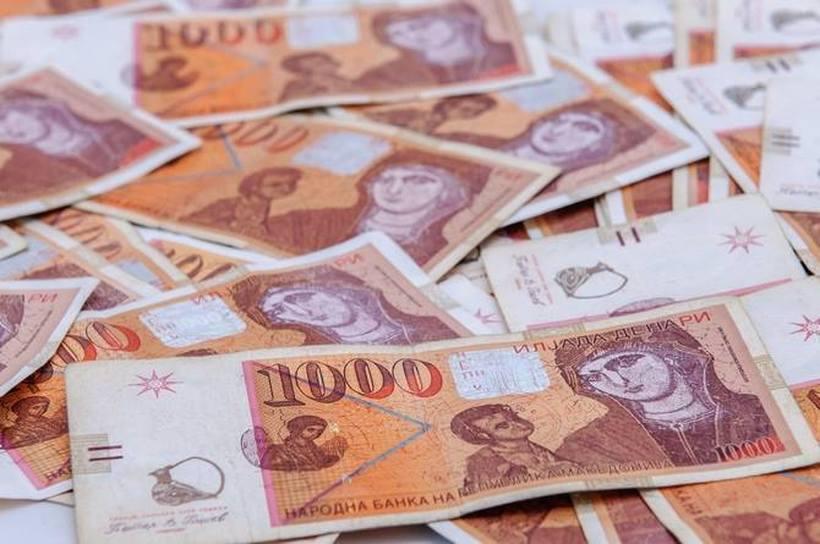Ново задолжување од 50 милиони евра