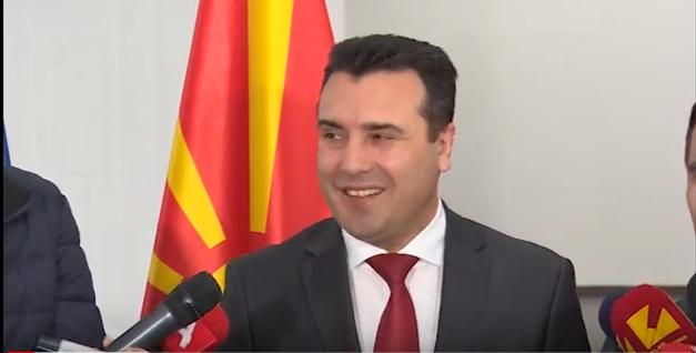 Ниту Заев не кажа зошто СДСМ неаргументирано ја нападна Алфа