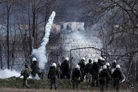 Ердоган порача: Турските граници остануваат отворени за мигрантите
