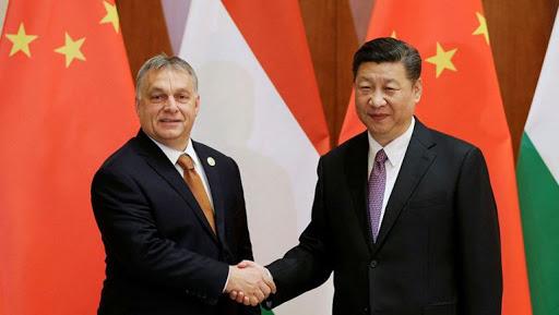 По Италија и Србија, Кина испрати помош и во Унгарија
