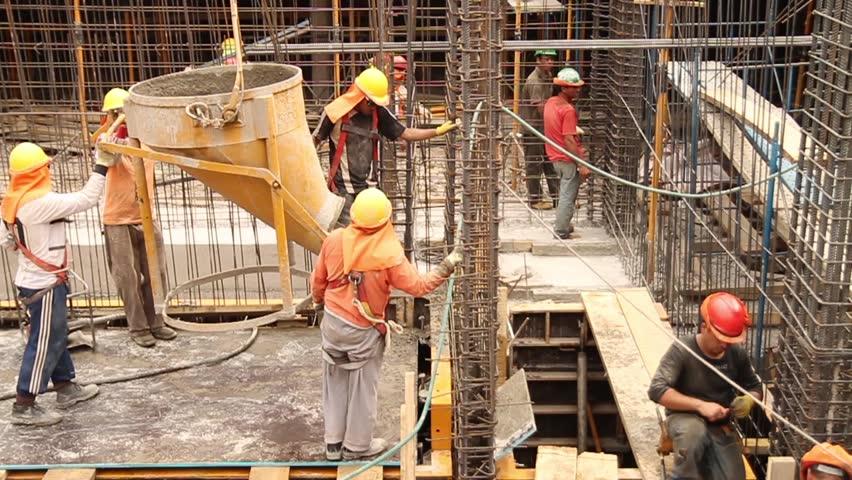 И градежништвото пред финансиски крах