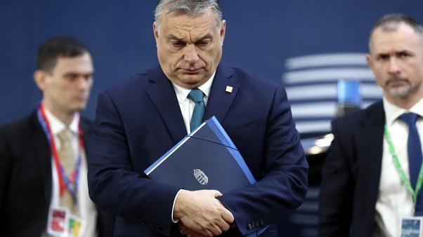 Орбан: Влегува во сила втората фаза од економскиот акционен план