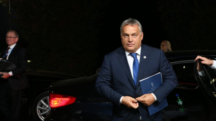 Орбан: Наместо со кавги, ЕУ да се занимава со борбата против короната