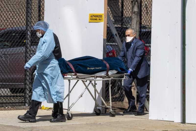 Хорор во болница во Њујорк: Страдање, болка и смрт на секои десет минути
