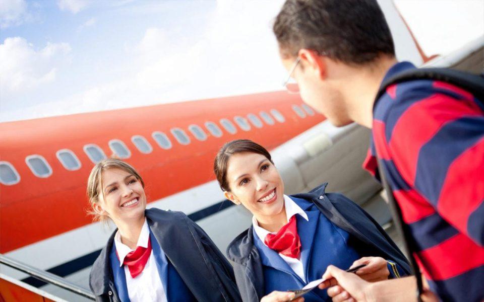 Загрозени 25 милиони работни места во авиосообраќајот