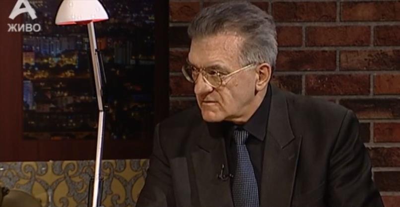 Даниловски: Олабавувањето беше непромислен потег, требаше да се одложи и засилено да се тестира