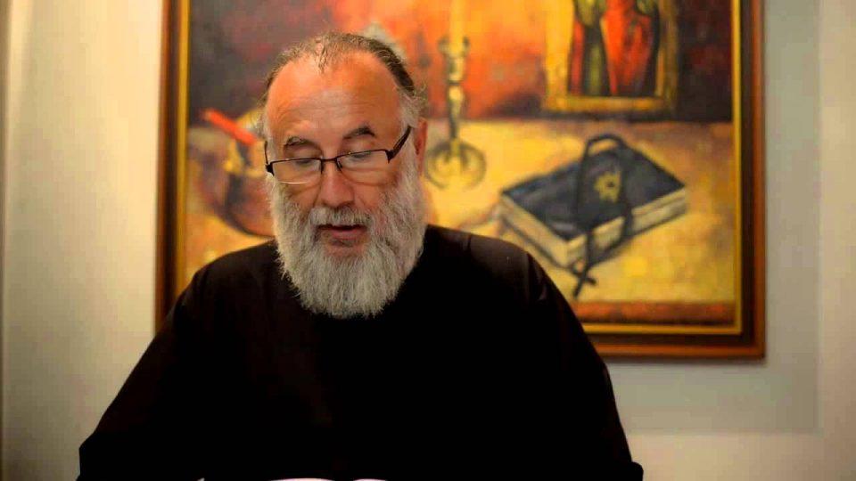 Отец Боро: Одбив да пишам дека македонските светители се словенски, како одмазда ми ја рушат црквата