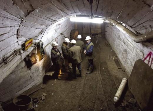 Жителите од Иловица и Штука со жив ќе се борат против отварањето на рудникот за бакар и злато.