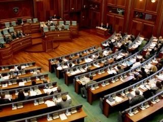 Уставниот суд на Косово го призна правото на второрангираната партија да формира влада
