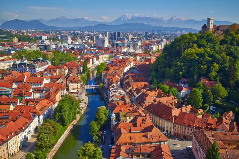 Словенија целосно ја отвори границата за хрватските државјани