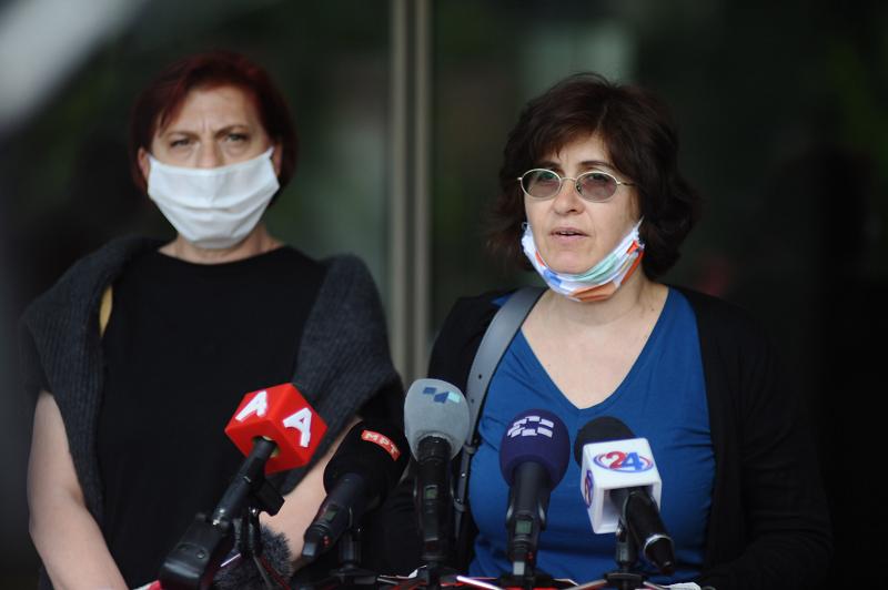 НАкС го обвинува ректорот на  УКИМ дека сака избори среде вонредна состојба