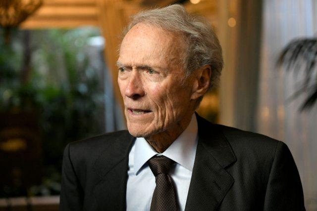 Клинт Иствуд го прослави 90-от роденден