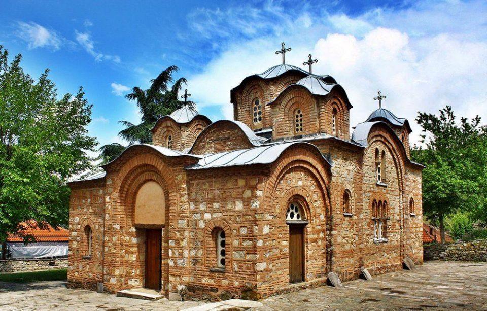 """Водичот """"Византиското наследство на Скопје"""" е предизвик за сите посетители"""
