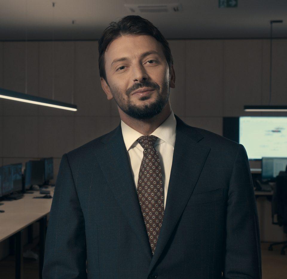 """Сопственикот на """"НИКОБ"""", Кирил Лазаров, лидер за Југоисточна Европа за 2020 година"""