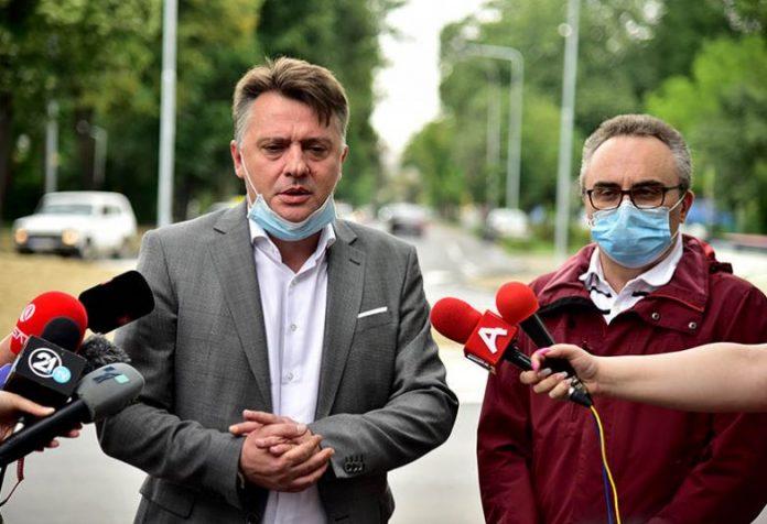 """Шилегов ги """"предаде"""" скопјани – избега од карантинот во Маврово"""