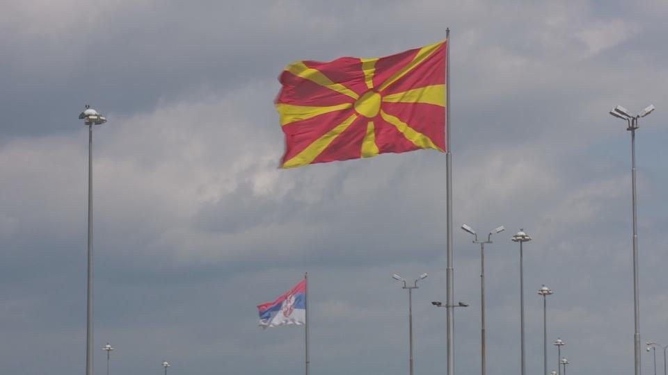 Македонската граница останува затворена, Србија ја крена рампата за Македонија, но бадијала