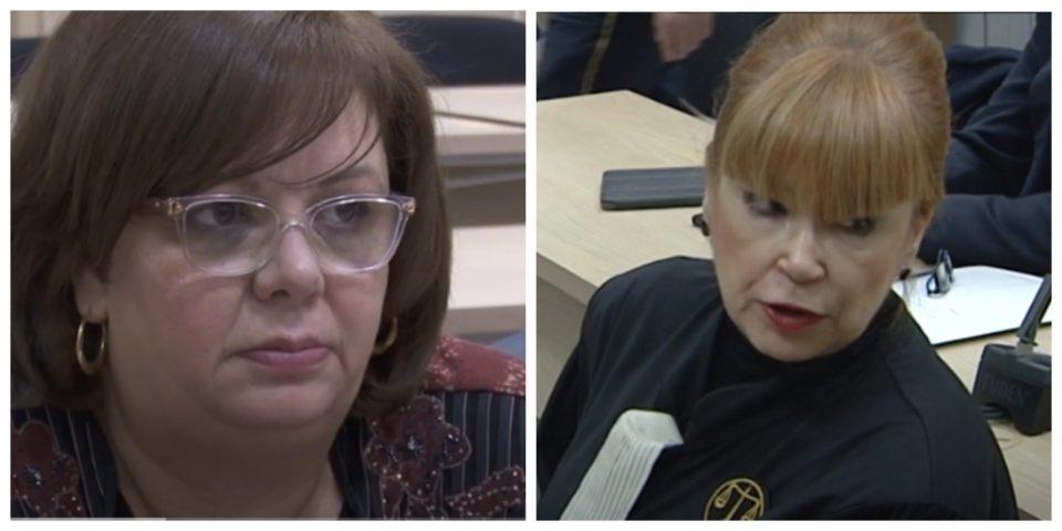 Јанева жестоко ја нападна Русковска: Има завист и омраза кон мене, ама гајле ми е, нека пукне