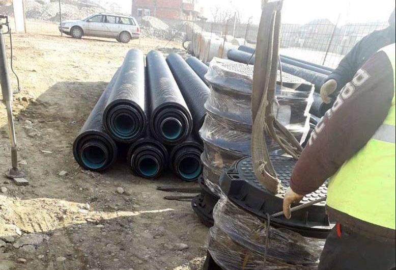 Арачиновци немаат трпение за вечното ветување дека ќе добијат канализација и чиста вода за пиење