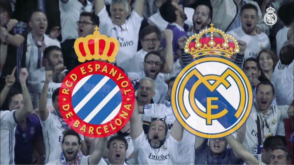 Реал гостува кај Еспањол